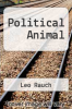 cover of Political Animal