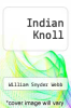 cover of Indian Knoll