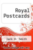 cover of Royal Postcards