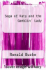 cover of Saga of Katy and the Gamblin` Lady