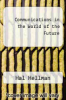 cover of Communications in the World of the Future