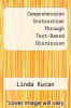 cover of Comprehension Instruction Through Text-Based Discussion