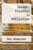 cover of Joseph: Fruitful in Affliction