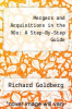 cover of Mergers and Acquisitions in the 90s: A Step-By-Step Guide