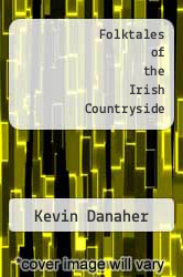 Cover of Folktales of the Irish Countryside EDITIONDESC (ISBN 978-0872504400)