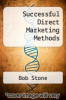 cover of Successful Direct Marketing Methods (2nd edition)
