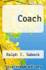 cover of Coach (3rd edition)