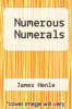 cover of Numerous Numerals