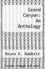 cover of Grand Canyon: An Anthology