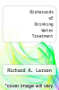 cover of Biohazards of Drinking Water Treatment