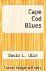 cover of Cape Cod Blues