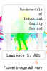 cover of Fundamentals of Industrial Quality Control (2nd edition)