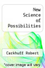cover of New Science of Possibilities