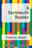 cover of A Dartmouth Reader