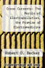 cover of Cross Currents: The Perils of Electropollution, the Promise of Electromedicine