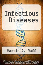 Cover of Infectious Diseases 2 (ISBN 978-0874881479)
