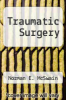 cover of Traumatic Surgery