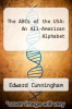 cover of The ABCs of the USA: An All-American Alphabet