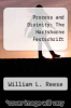 cover of Process and Divinity: The Hartshorne Festschrift