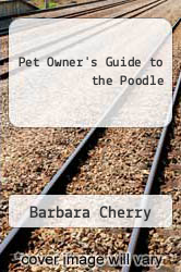 Cover of Pet Owner