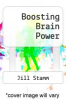 cover of Boosting Brain Power