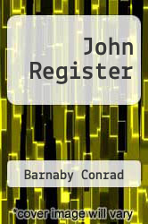 Cover of John Register EDITIONDESC (ISBN 978-0877016700)