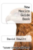 cover of New Mexico Guide Book