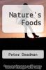 cover of Nature`s Foods