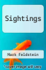 cover of Sightings