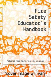 Cover of Fire Safety Educator
