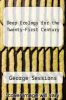 cover of Deep Ecology for the Twenty-First Century