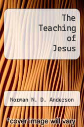 Cover of The Teaching of Jesus EDITIONDESC (ISBN 978-0877849261)
