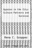 cover of Gypsies in the City: Culture Patterns and Survival