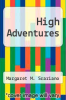 cover of High Adventures