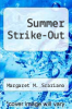 cover of Summer Strike-Out