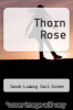 cover of Thorn Rose