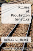 cover of Primer of Population Genetics