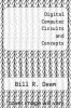 cover of Digital Computer Circuits and Concepts