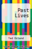 cover of Past Lives