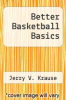 cover of Better Basketball Basics ( edition)