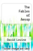 cover of The Fables of Aesop