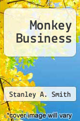 Cover of Monkey Business EDITIONDESC (ISBN 978-0880887632)