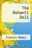 cover of The Ashanti Doll