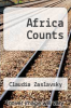 cover of Africa Counts