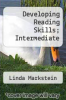 cover of Developing Reading Skills; Intermediate