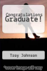 cover of Congratulations Graduate!