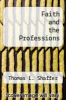 cover of Faith and the Professions