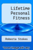 cover of Lifetime Personal Fitness