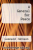 cover of A General for Peace