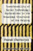 cover of Transferability of Social Technology: Explorations in the Knowledge Structures of the Helping Professions and Their Transfer
